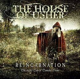 Reincarnation Limited 7 Inch Vinyl