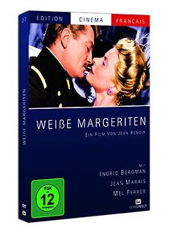 Weiße Margeriten [Versione tedesca]