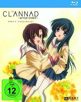 Clannad Vanilla Afterstory 3