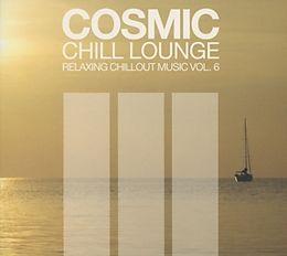 Cosmic Chill Lounge Vol.6