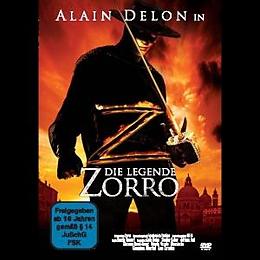 Zorro [Version allemande]
