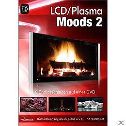 Moods 2 - Lcd/plasma