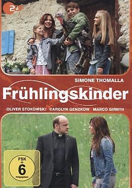 Frühlingskinder [Versione tedesca]