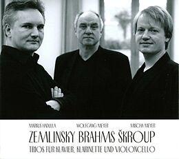 Trios für Klavier,Klarinette & Violoncello