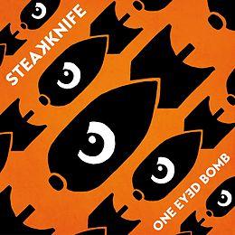 One Eyed Bomb (Vinyl)