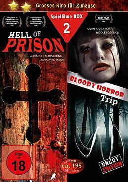 Hell Of Prison & Bloody Horror Trip [Version allemande]