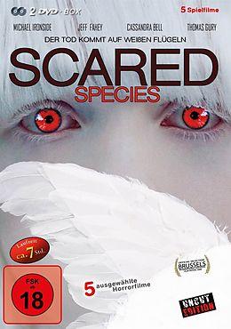 Scared Species [Versione tedesca]