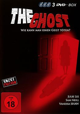 The Ghost-Wie kann man einen Geist töten? (Limit [Versione tedesca]