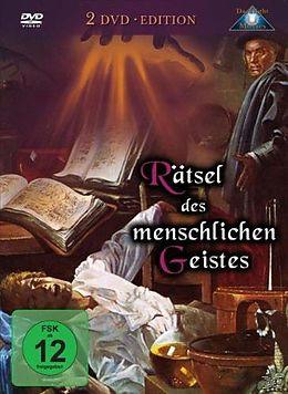 Rätsel Des Menschlichen Geistes [Versione tedesca]