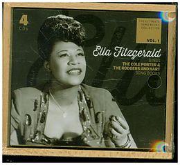 Ella Fitzgerald (4 Cds) (Limited Edition)