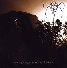 Nocturnal Misantropia