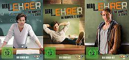 Der Lehrer Staffel 1-3 [Versione tedesca]