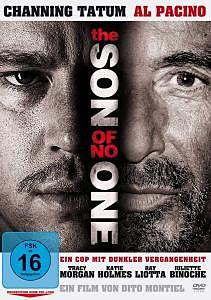 The Son Of No One [Versione tedesca]