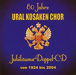 80 Jahre Jubilums-Doppel-CD