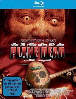 Plane Dead Steel [Version allemande]