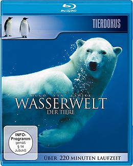 Wasserwelt Der Tiere