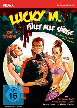Lucky M. füllt alle Särge [Version allemande]