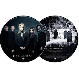 Six Feet Underground (Ltd.Picture Disc)