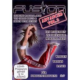 Extreme Martial Arts Advanced Vol.2 Waff [Version allemande]