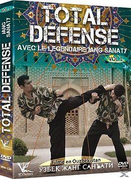 Total défense avec le légendaire Jang Sanaty Vol.1 [Versione francese]