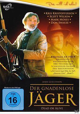 Der gnadenlose Jäger - Dead or Alive [Versione tedesca]