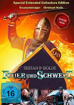 Feuer und Schwert - Die Legende von Tristan und Isolde [Versione tedesca]