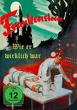 Frankenstein, wie er wirklich war [Version allemande]