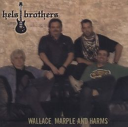 Wallace,Marple And Harms