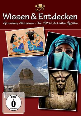 Wissen & Entdecken (Pyramiden,Pharaonen) [Versione tedesca]