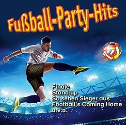Fussball-party-hits