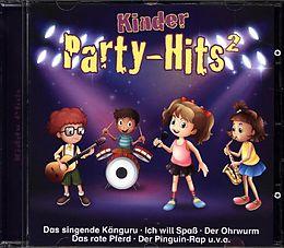 Kinder Party Hits (Vol.2)
