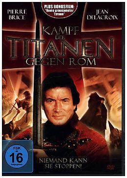Kampf der Titanen gegen Rom [Versione tedesca]