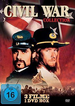 Civil War Collection [Version allemande]
