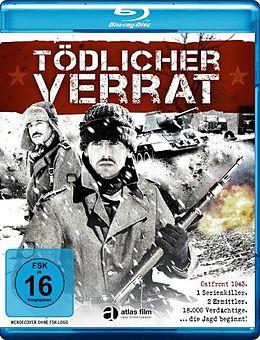 Toedlicher Verrat - Frozen Silence - Blu-ray [Versione tedesca]