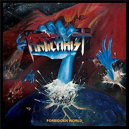 Forbidden World (Blau Vinyl)