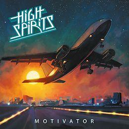 Motivator (Ltd.Clear Vinyl)