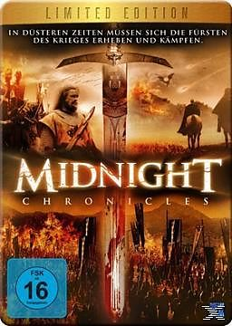 Midnight Chronicles - Limited Edition