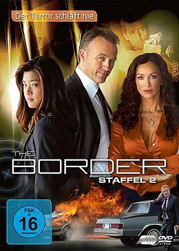 The Border - Staffel 02