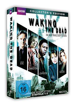 Waking the Dead - Im Auftrag der Toten - Collectors Edition / Staffel 1-3 [Versione tedesca]