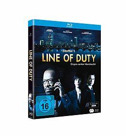 Line Of Duty - Season 1 - Blu-ray