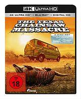 Texas Chainsaw Massacre (4k Ultra Blu-ray + Blu-ra