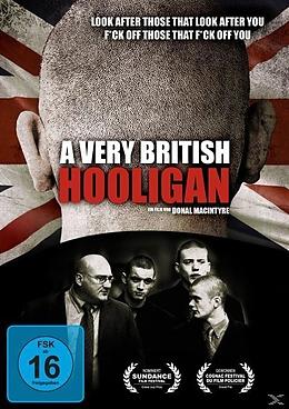 A Very British Hooligan [Version allemande]