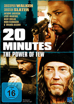20 Minutes - The Power of Few [Version allemande]