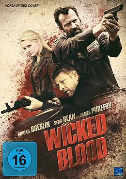 Wicked Blood [Versione tedesca]