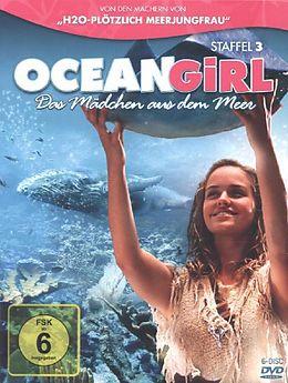 Ocean Girl - Das Mädchen aus dem Meer - Staffel 3 [Versione tedesca]