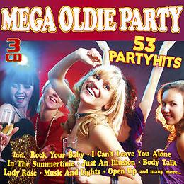Mega Oldie Party