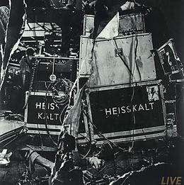Live Heisskalt Vinyl Schallplatte Kaufen Exlibris Ch