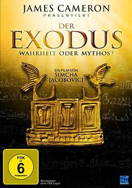 Der Exodus - Wahrheit Oder Mythos? - James Cameron