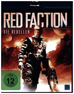 Red Faction - Die Rebellen [Versione tedesca]