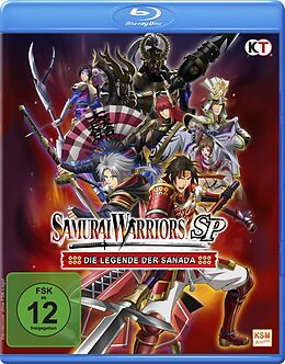Samurai Warriors - Special: Die Legende Der Sanada